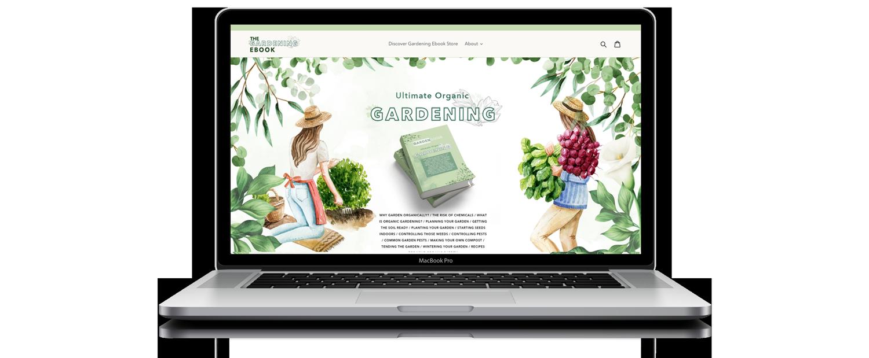 'Full Bloom ' Gardening Niche