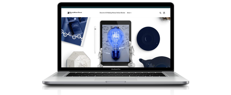 'Great Idea' Make Money Online Guide