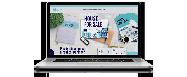 'New Buyer' Real Estate Niche