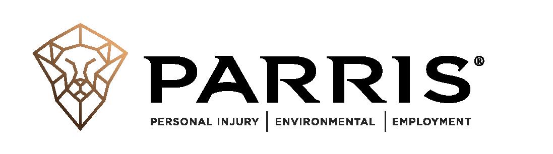 PARRIS Law Firm logo