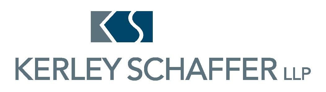 Kerley Schaffer LLP logo