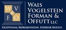 Wais, Vogelstein, Forman & Offutt logo